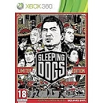 XBOX 360 - Sleeping Dogs