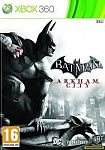 Xbox 360 - Batman: Arkham City