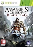 XBOX 360 Assassin''s Creed IV Black Flag