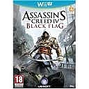 Wii U - Assassin's Creed IV Black Flag