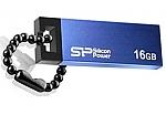 זיכרון נייד 16GB של Silicon Power Touch 835