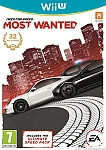 WII U Need for Speed Most Wanted