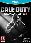 WII U Call Of Duty Black Ops 2