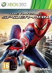 XBOX360 The Amazing Spider-Man