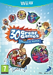WII U Family Party: 30 Great Games Obstacle Arcade