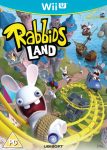 WII U Rabbids Land