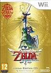 Wii The Legend of Zelda: Skyward Sword Limited Edition