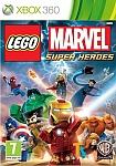 XBOX360 LEGO Marvel Super Heroes