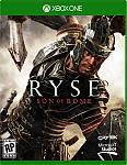 XBOX ONE - Ryse Son Of Rome אירופאי!