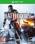 XBOX ONE - Battlefield 4 אירופאי!