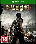XBOX ONE Dead Rising 3 אירופאי!