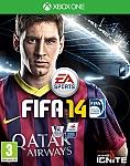 XBOX ONE - Fifa 14 אירופאי!