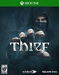 XBOX ONE Thief אירופאי!