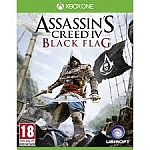XBOX ONE - Assassin's Creed 4 Black Flag אירופאי!