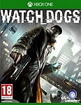 XBOX ONE - Watch Dogs אירופאי!