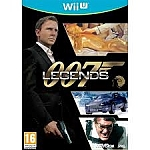 WII U James Bond 007 Legends
