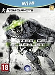 WII U Tom Clancy's Splinter Cell Blacklis