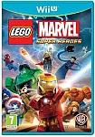 WII U Lego Marvel Super Heroes