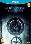 WII U Resident Evil Revelations