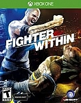 XBOX ONE - FIGHTER WITHIN אירופאי!