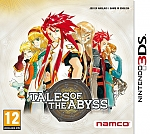 3DS Tales of the Abyss