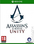 XBOX ONE Assassin's Creed: Unity אירופאי!