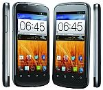 טלפון סלולרי ZTE Blade III