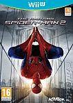 Wii U - The Amazing Spider-Man