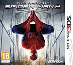 3DS The Amazing Spider-Man 2
