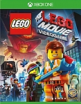XBOX ONE – LEGO The Movie Video Game אירופאי!