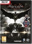 PC Batman Arkham Knight