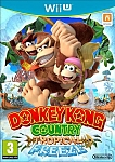 WII-U Donkey Kong Country Tropical Freeze