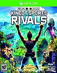 XBOX ONE KINECT SPORTS RIVALS אירופאי!