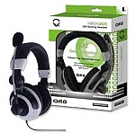 XBOX 360 ORB GX1 GAMING HEADSET