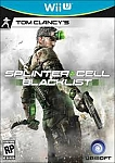 WII U SPLINTER CELL BLACKLIST