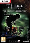 PC THIEF THE COMPLETE COLLECTION