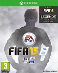 XBOX ONE FIFA 15 אירופאי!