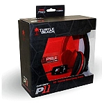 PS3 TURTLE BEACH EAR FORCE PX3