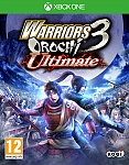XBOX ONE WARRIORS OROCHI 3 ULTIMATE אירופאי!