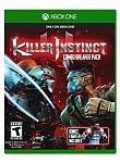 XBOX ONE KILLER INSTINCT אירופאי!