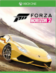 XBOX ONE forza horizon 2 אירופאי!