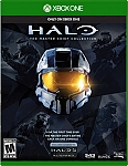 XBOX ONE Halo: Master Chief Collection אירופאי!
