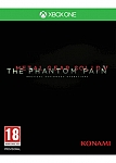 XBOX ONE Metal Gear Solid V: The Phantom Pain אירופאי!