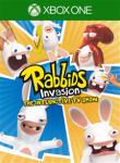 XBOX ONE rabbits invasion אירופאי!