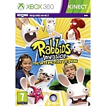 XBOX 360 rabbits invasion