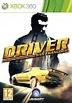 XBOX 360-Driver: San Francisco