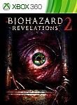 XBOX 360 Resident Evil: Revelations 2