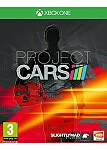 XBOX ONE Project CARS זמין במלאי!!