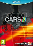 WIIU Project CARS