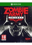 XBOX ONE Zombie Army Trilogy זמין במלאי !!!